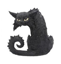 Alator Kattenbeeld Spite 25,5cm - Nemesis Now