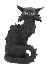 Alator Collectables - Kattenbeeld Salem 32,5cm, Nemesis Now