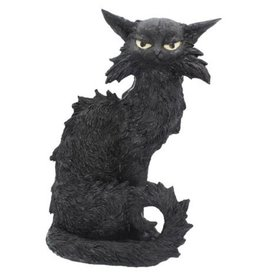 Alator Cat figurine Salem 32,5 cm - Nemesis Now