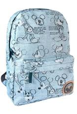 Disney Disney tassen - Disney Mickey comics rugzak 44cm