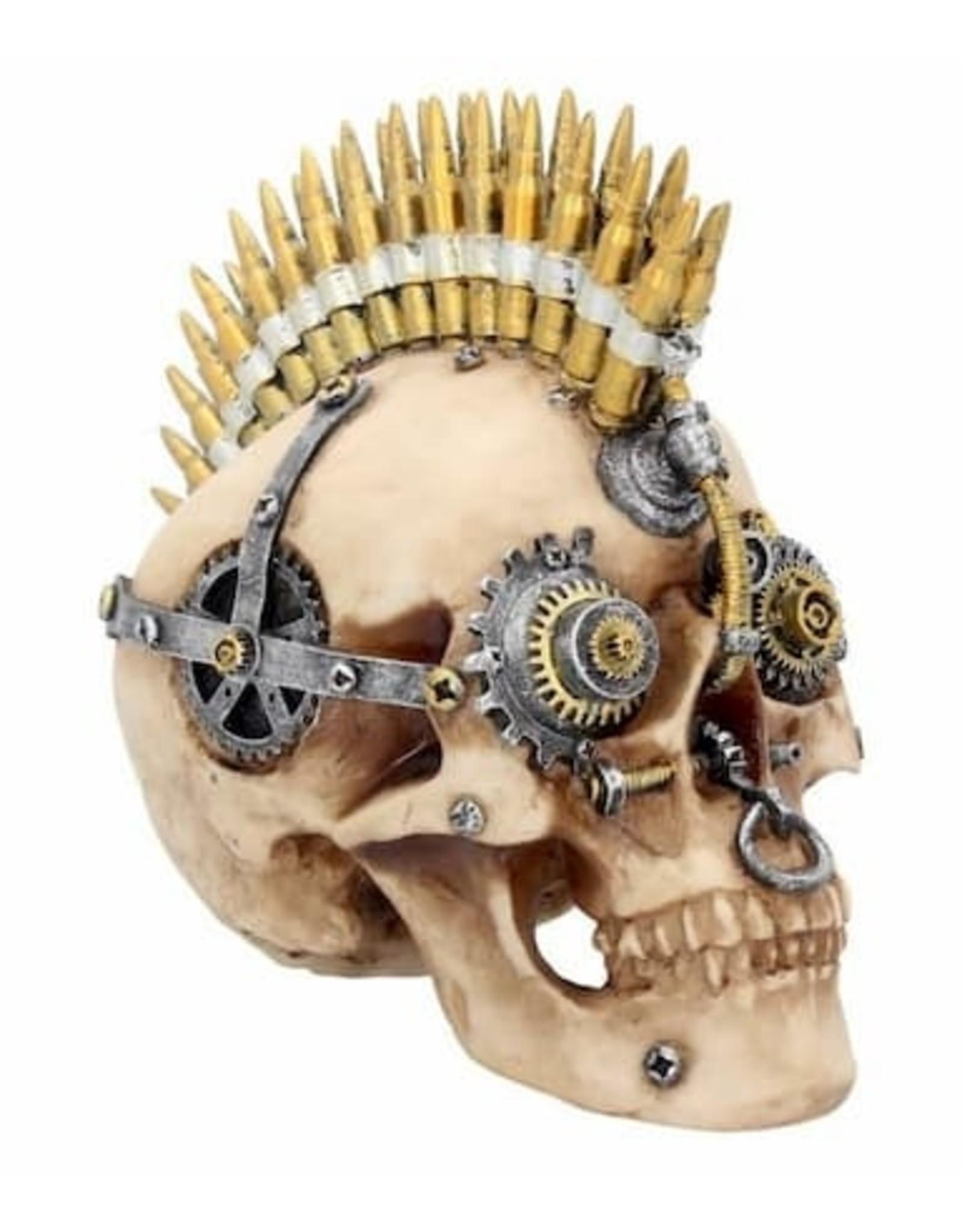 Alator Schedels - Schedel Gears of War Large - Nemesis Now