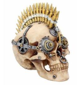 Alator Schedel Gears of War Large - Nemesis Now