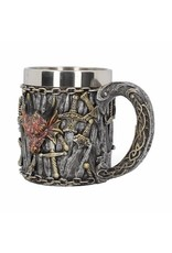 Alator Bekers en kelken - Fantasy Drinkbeker Dragon Kingdom - Nemesis Now
