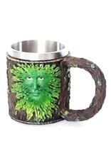 Alator Bekers en kelken-  Fantasy Drinkbeker Heart of the Forest - Nemesis Now