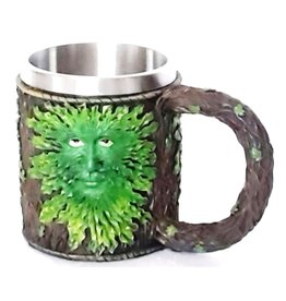 Alator Fantasy Drinkbeker Heart of the Forest - Nemesis Now