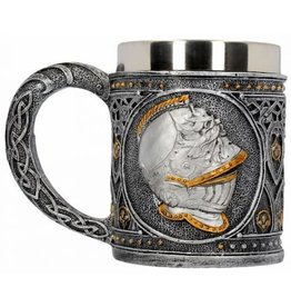 Alator Medival Tankard Knight's Reward - Nemesis Now