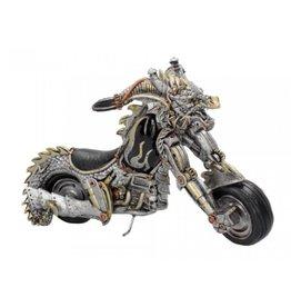 Alator Dracus Birota Gothic Motor miniatuur - Nemesis Mow