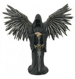 Alator Death Blade figurine Sharp-Winged Angel