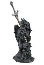Nemesis Now Gothic and Steampunk accessories - Dragon Letter Opener Slayer - Nemesis Now