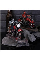 James Ryman Collectables - James Ryman figurine Zombie Biker - Nemesis Now (Exclusive)