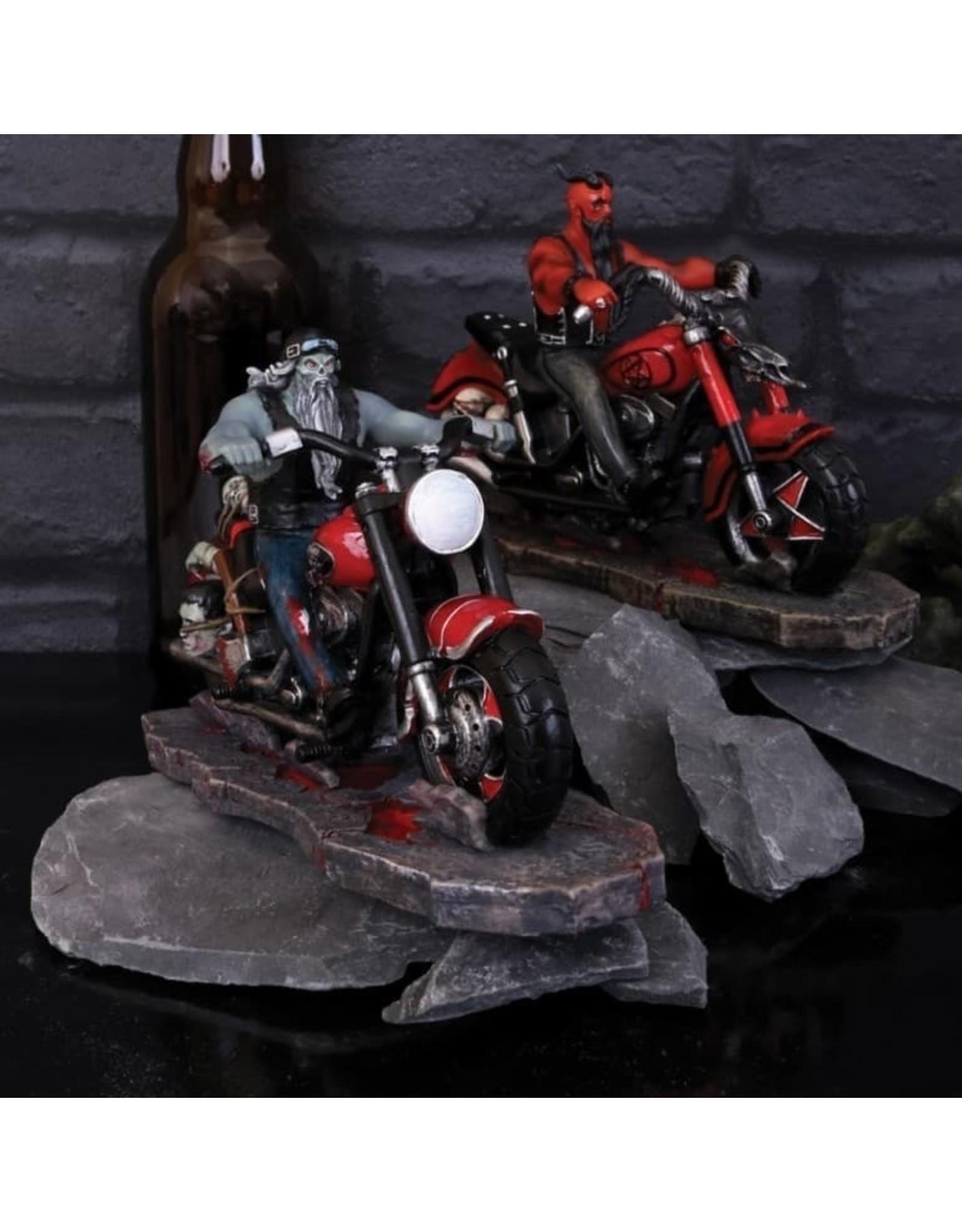 James Ryman Collectables - James Ryman figurine The Davil's Road - Nemesis Now (Exclusive)