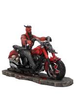 James Ryman Collectables - James Ryman beeld The Devil's Road - Nemesis Now (Exclusief)