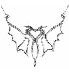 Alchemy Dragon necklace Dragon Consort - Alchemy