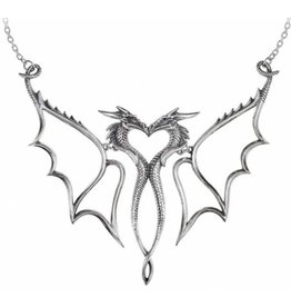 Alchemy Draken ketting Dragon Consort - Alchemy