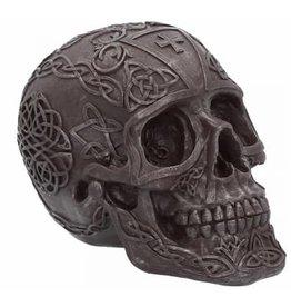 Alator Schedel Celtic Iron - Nemesis Now