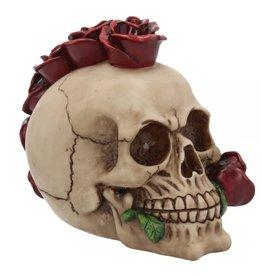 Alator Skull Rosehawk Nemesis Now