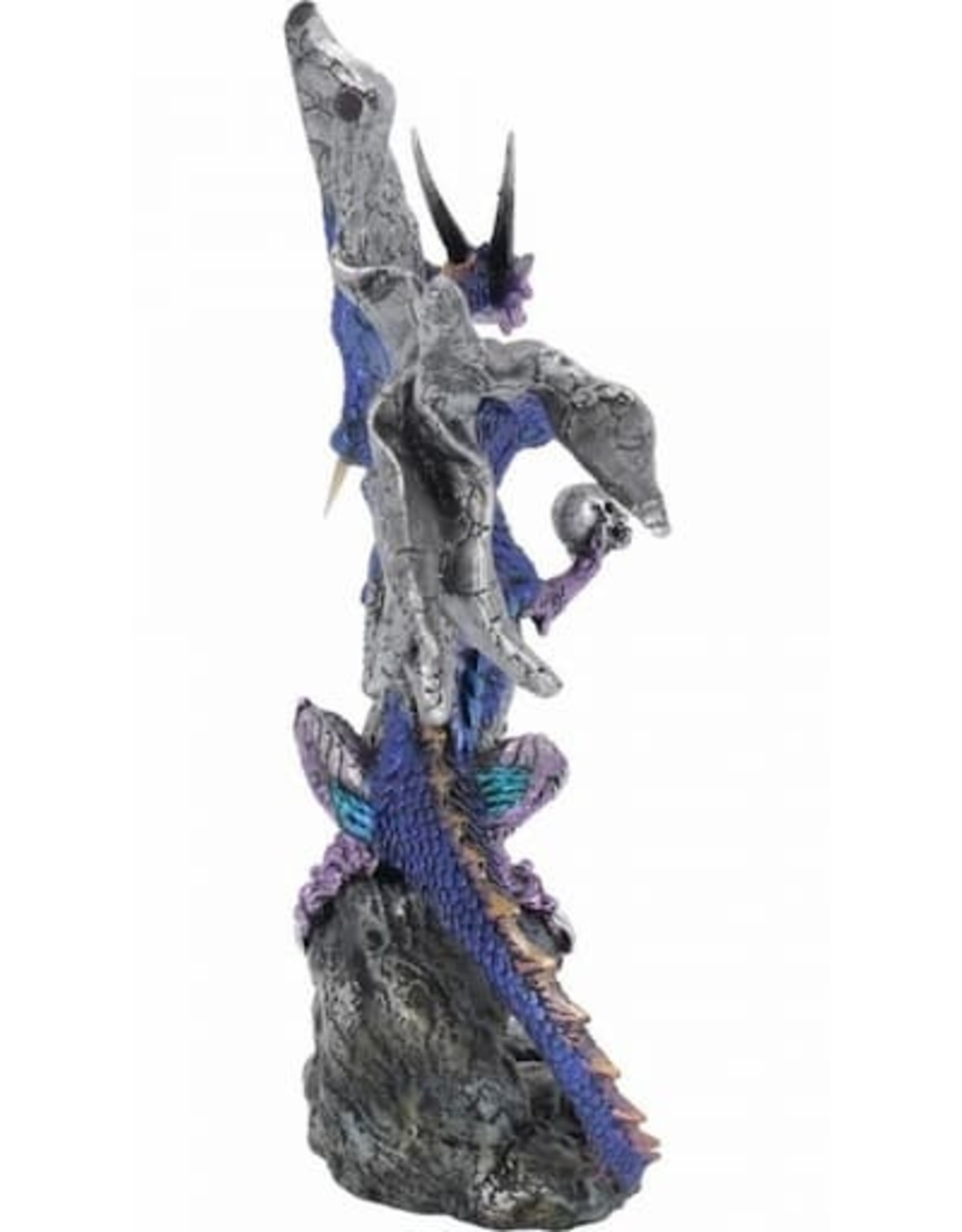 Nemesis Collectables - Fantasy figurine Dragon Overseer by Nemesis Now
