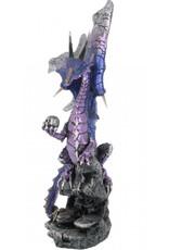 Nemesis Collectables - Fantasy beeld Draak Overseer by Nemesis Now