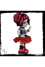 Nemesis Collectables - Cosplay Kids Miss Little Rebel by Nemesis