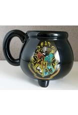 Stor Tankards and goblets - Harry Potter Cauldron mug - ceramic