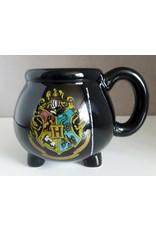 Stor Bekers en kelken - Harry Potter Cauldron mok - keramiek