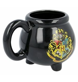 Stor Harry Potter Cauldron mok - keramiek