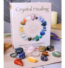 Nemesis Now Edelstenen voor Spirituele Wellness Crystal Healing