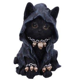Alator Cat figurine Reapers Feline 16cm - Nemesis Now