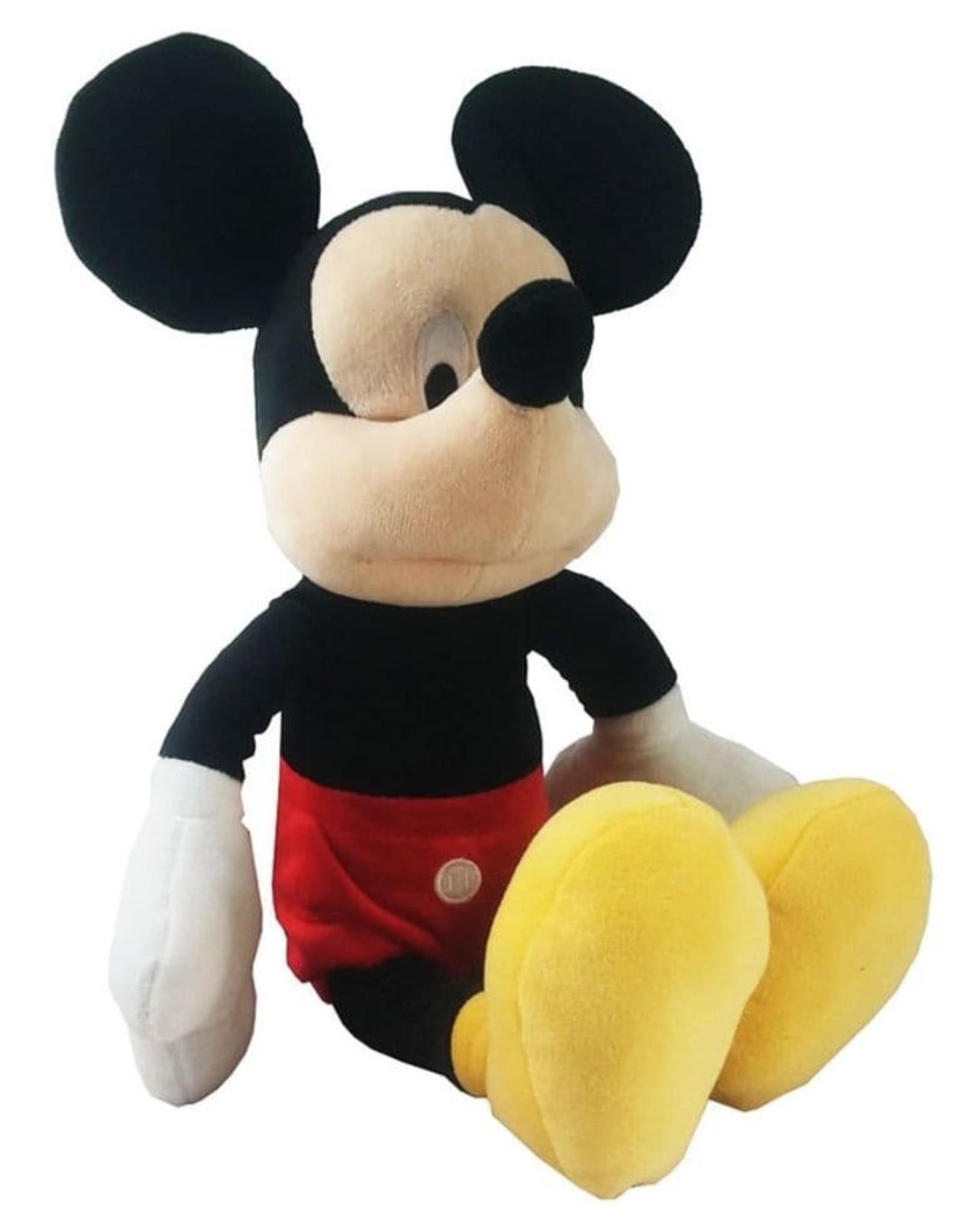 Disney Merchandise pluche en figuren - Disney pluche Mickey Mouse 40cm