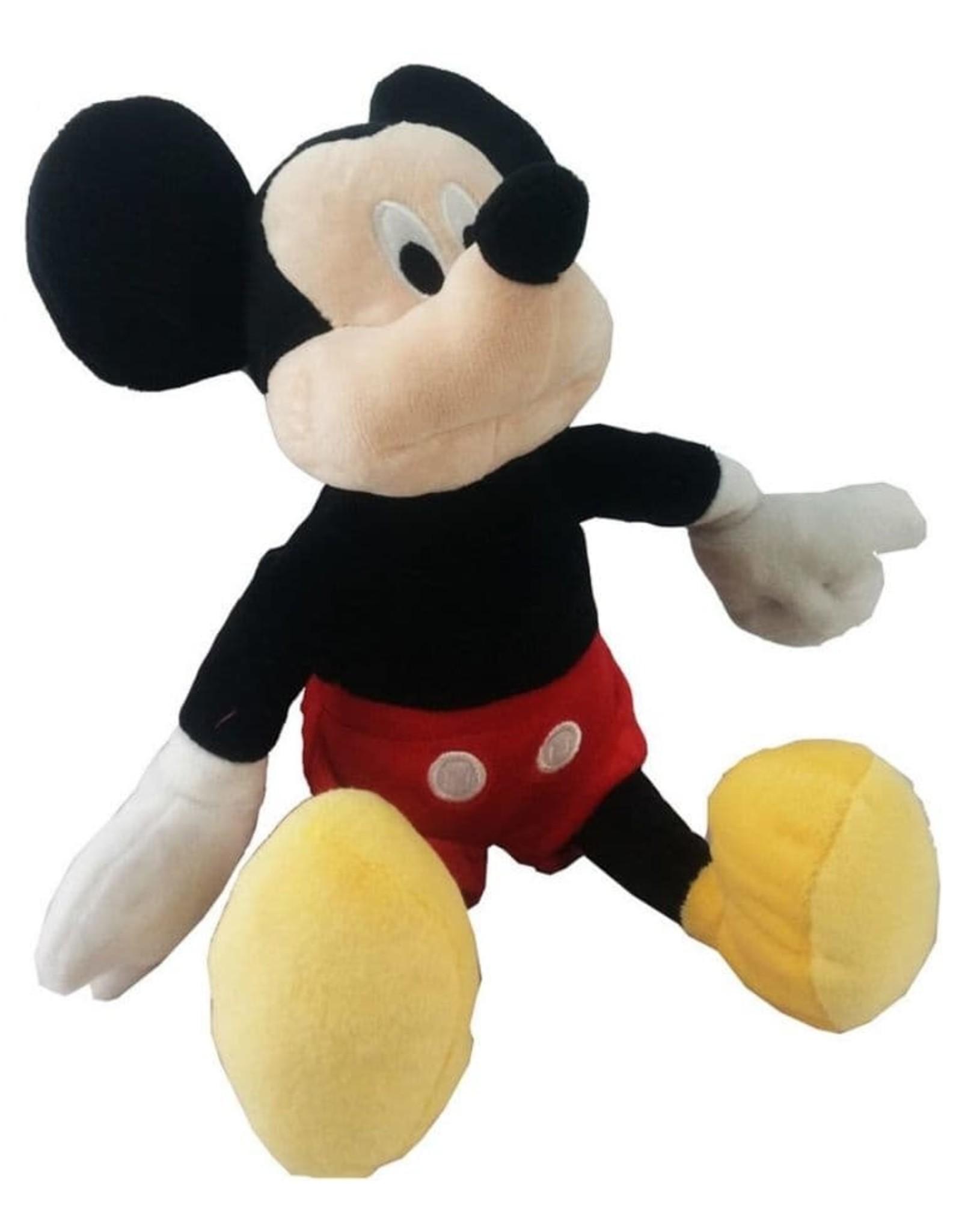 Disney Merchandise pluche en figuren - Disney pluche Mickey Mouse 28cm
