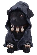 Alator Giftware en Beelden - Hondenbeeldje Reapers Canine 17cm - Nemesis Now