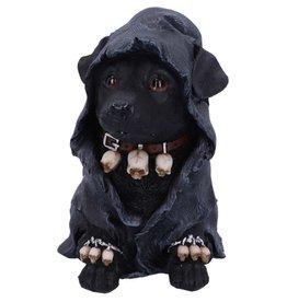 Alator Hondenbeeldje Reapers Canine 17cm - Nemesis Now
