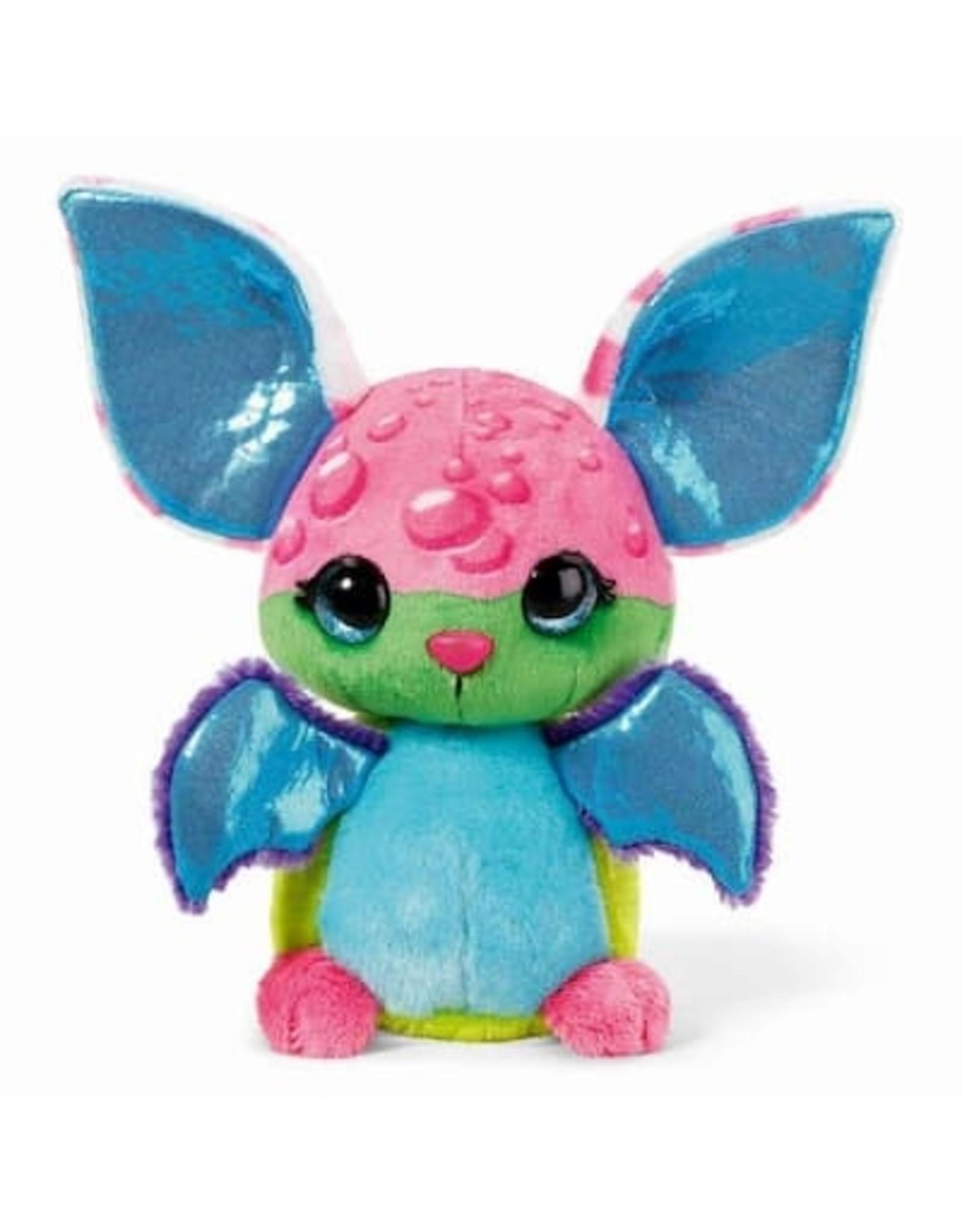 Nici Toys - Nici Slucky pluche vleermuis 16cm