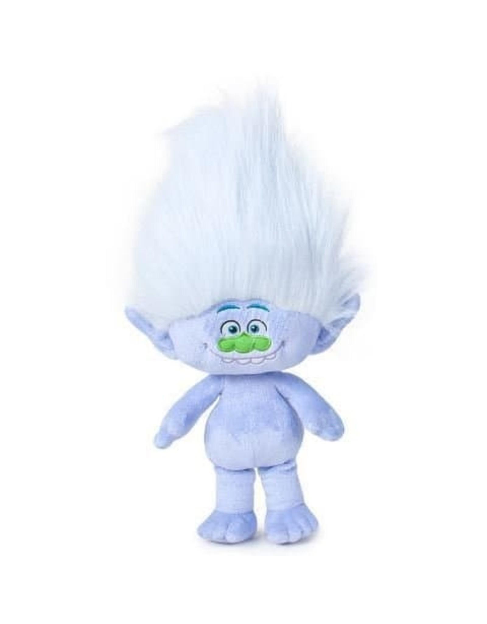 Trolls Merchandise toys - Diamond Trolls Plush doll