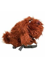 Universal Pictures Merchandise tassen - Pets pluche rugzak Duke