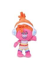 Trolls Merchandise toys - DJ Suki Troll Pluche pop