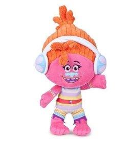 Trolls DJ Suki Troll Pluche pop