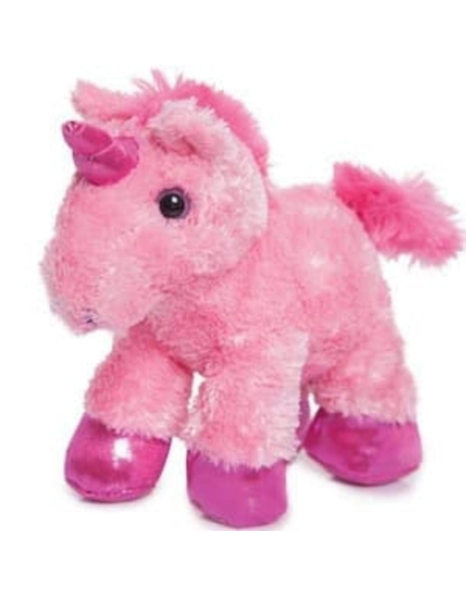 Flopsies Toys - Flopsies eenhoorn pluche roze