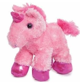 Flopsies Flopsies unicorn plush pink