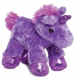 Flopsies Flopsies unicorn plush lila