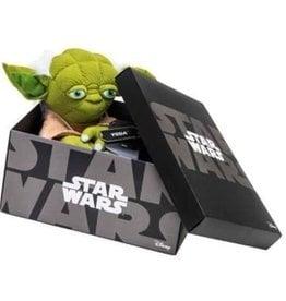 Star Wars Star Wars Black Line Yoda plush