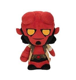 Lionsgate Hellboy plush