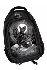 Alchemy 3D Bags and Backpacks - 3D lenticular Fantasy backpack Midnight Mischief - Alchemy