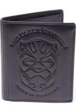 Marvel Marvel tassen en portemonnees - Marvel Black Panther portemonnee