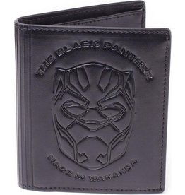 Difuzed Marvel Black Panther wallet
