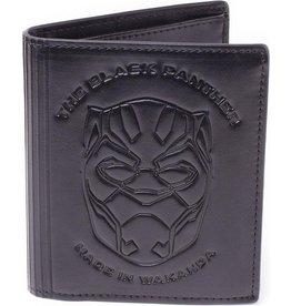 Marvel Marvel Black Panther wallet