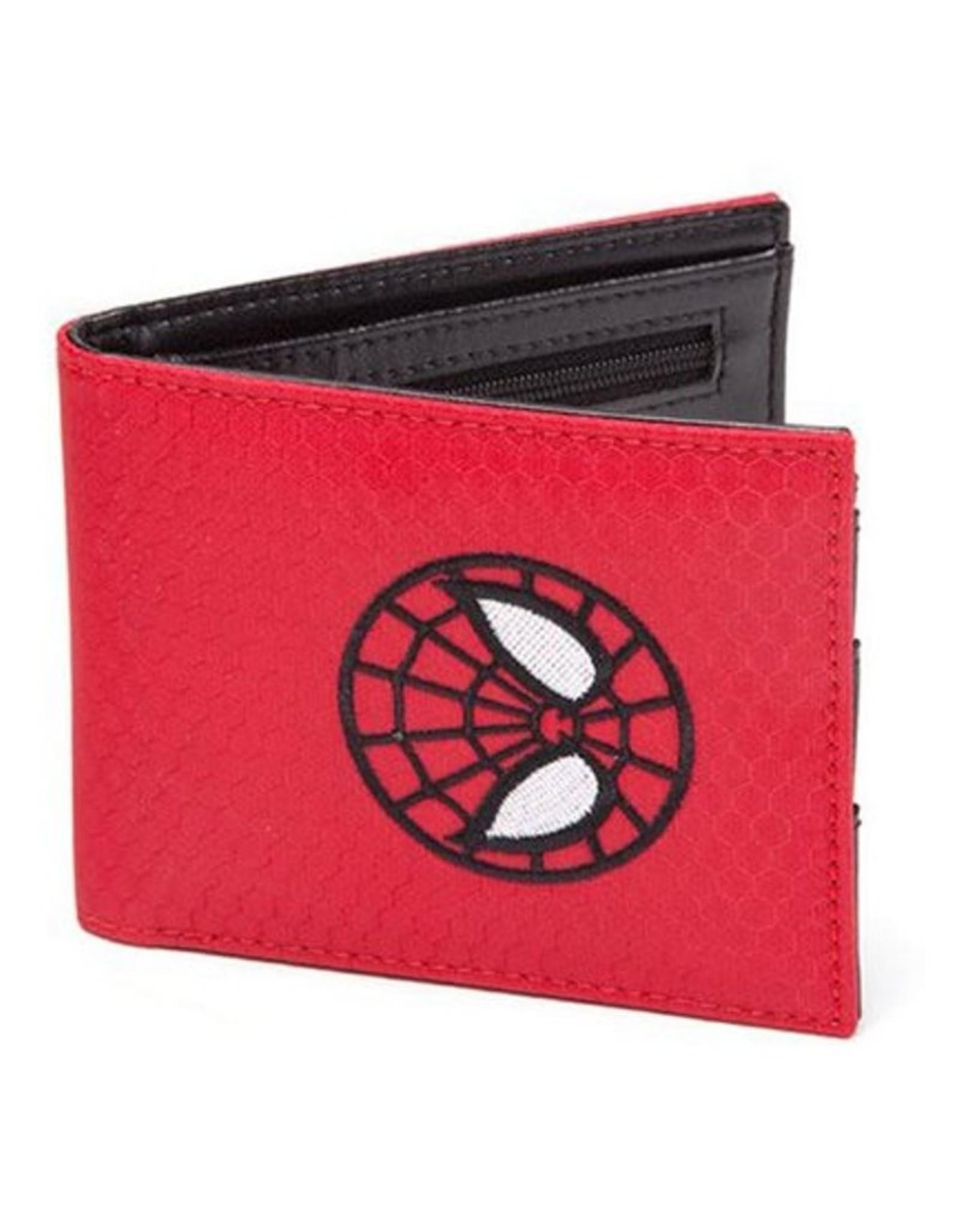 Difuzed Marvel tassen en portemonnees - Marvel portemonnee Spider-Man