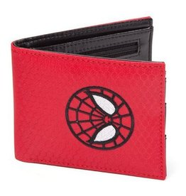 Difuzed Marvel wallet Spider-Man