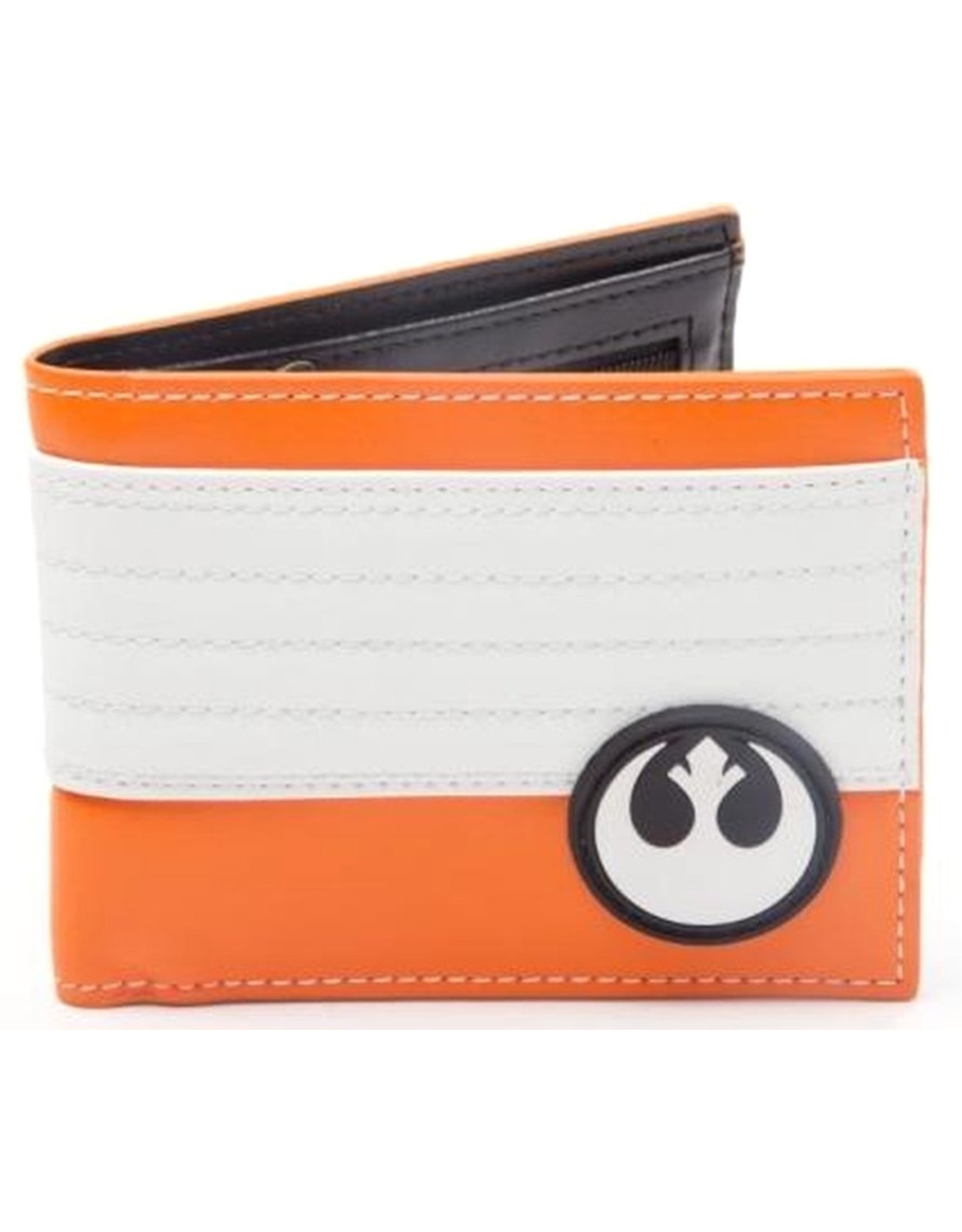 Star Wars Merchandise portemonnees - Star Wars The Force Awakens - The Resistance portemonnee