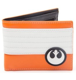 Star Wars Star Wars The Force Awakens - The Resistance wallet